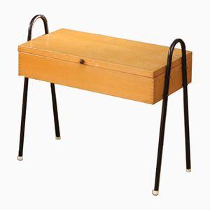 Dutch Mid-Century Sewing Box, 1960s