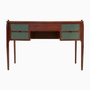 Mid-Century Modern Italian Formica Desk, 1960s