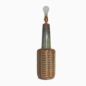 1023 Tischlampe von Einar Johansen für Søholm Stentøj, 1950er