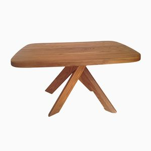 Table T35 Vintage par Pierre Chapo