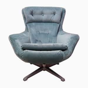 Fauteuil Oeuf, 1960s