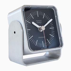 Orologio da tavolo minimalista di Kienzle, anni '70