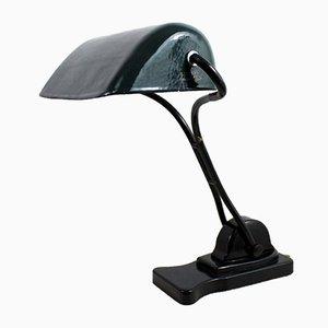 Lampada da tavolo di Horax, anni '30