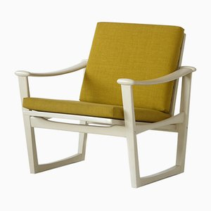 Vintage Dutch Easy Chair, 1960s