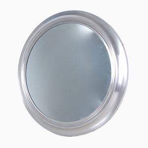 Round Vintage Mirror