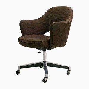 Vintage Series 71 Desk Chair by Eero Saarinen