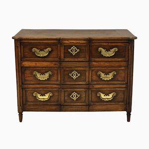 18th Century French Provincial Commode, 1770s