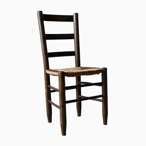 Chaises N°19 par Charlotte Perriand, 1950s, Set de 6