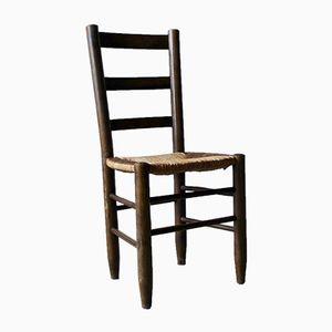 Chaises N°19 par Charlotte Perriand, 1950s, Set de 4