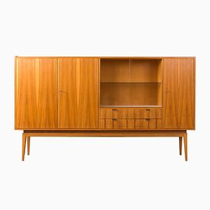 Mid-Century Highboard from WK Möbel