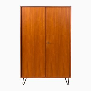 Vintage Teak Wardrobe from WK Möbel, 1960s