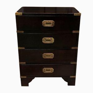 Small Mahogany Dresser, 1950s