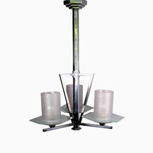 Lámpara de techo Art Déco