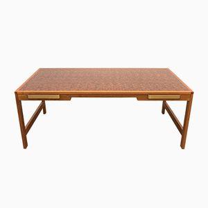 Skandinavischer Schreibtisch oder Tisch, 1964
