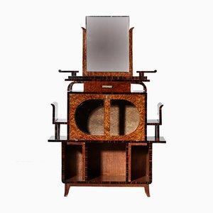 Mueble modernista, años 40