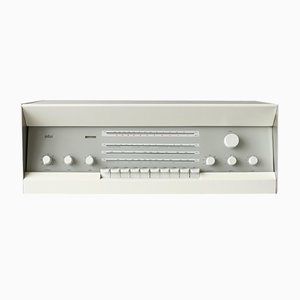 RCS9 Tube Radio by Dieter Rams for Braun, 1961