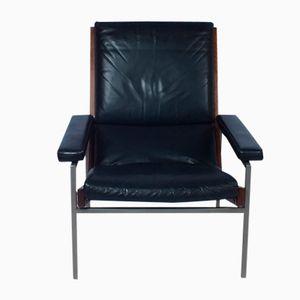 Lotus Sessel von Rob Parry für De Ster Gelderland, 1960er