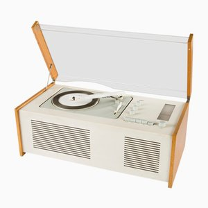 SK61 Record Player by Dieter Rams & Hans Gugelot for Braun, 1966
