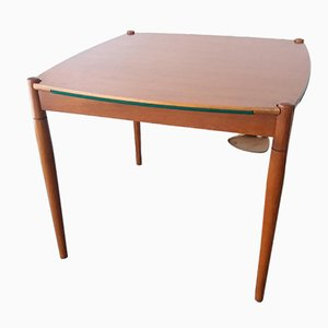 Game Table by Gio Ponti for Fratelli Reguitti, 1950s