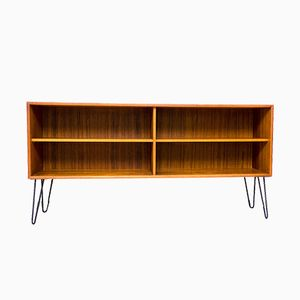 Vintage Teak Bookshelf from WK Möbel