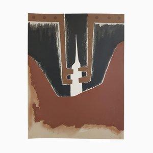 Druck von Soria Salvador, 1982