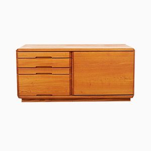 Vintage B40 Sideboard by Pierre Chapo for Ebenisterie Seltz
