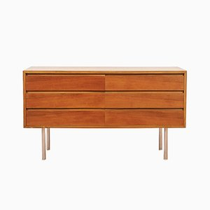 Chest of Drawers by Kurt Thut for Thut Möbel, 1950s