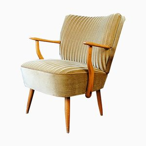 Mid-Century German Cocktail Chair