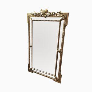 Miroir Louis XVI Antique, France