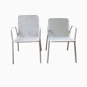 Mid-Century Garden Chairs from Emu, 1960s, Set of 2