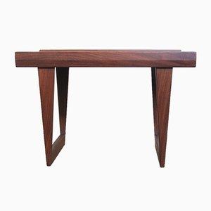 Table d'Appoint en Teck par Peter Løvig Nielsen pour Løvig, 1960s
