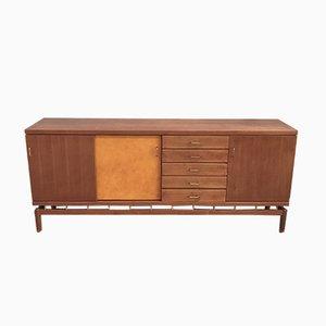 Buffet Vintage par Ilmari Tapiovaara pour La Permanente Mobili Cantù