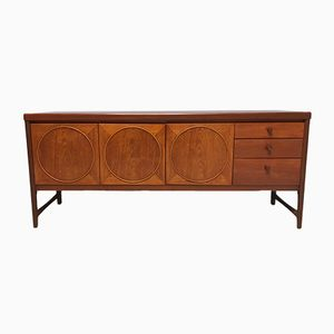 Vintage Circle Sideboard from Nathan