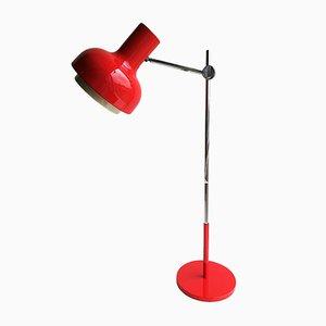 Grande Lampe de Bureau Vintage par Josef Hurka pour Napako, 1960s