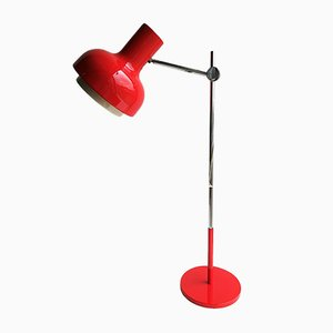 Large Vintage Desk Lamp by Josef Hurka for Napako, 1960s