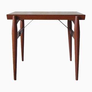 Table Basse en Teck par Johannes Andersen, Danemark, 1960s