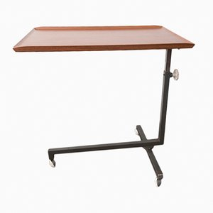 Mid-Century Variett Trolley Table from Bremshey & Co, 1960s