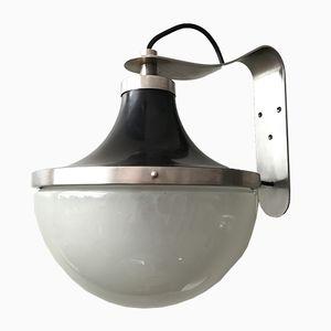 Pi Wandlampe von Sergio Mazza für Artemide, 1960er