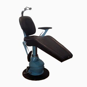 Mid-Century Electric Dentist Chair