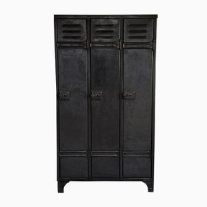 Vintage French Locker from Comessa, 1940s