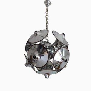 Space Age Sputnik Pendant, 1970s