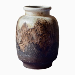 Brutalistische Vase von Dümler & Breiden, 1960er