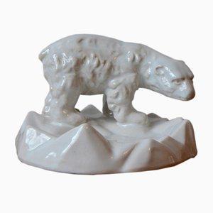 Tazza Mid-Century a forma di orso di Michael Andersen & Sons, Scandinavia