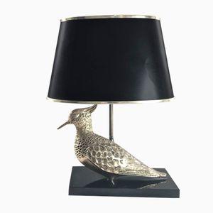 Neoklassizistische Lampe von Maison Jansen, 1970er