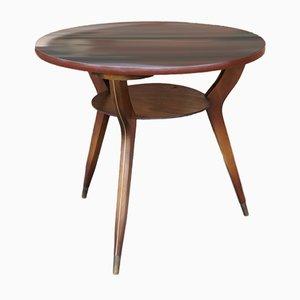 Tavolino da caffè Rockabilly Mid-Century, anni '60