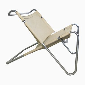 SZ 15 Lounge Chair by Chan Kwok Hoi for 't Spectrum, 1973