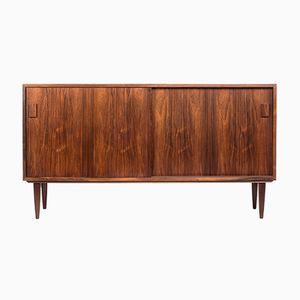 Vintage Danish Rosewood Sideboard from Dammand & Rasmussen