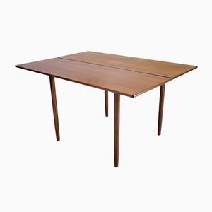 Mid-Century Teak Drop Leaf Dining Table by Kofod Larsen for G Plan, 1960s