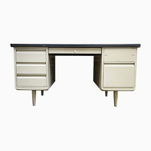 Mid-Century Schreibtisch von ACIOR, 1950er