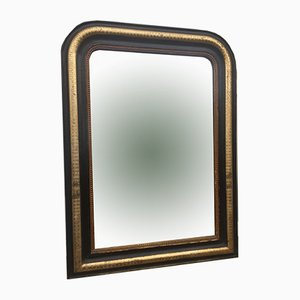 Antique Louis-Philippe Mirror